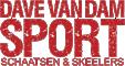 Dave van Dam Sport